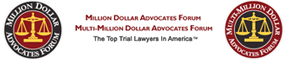 Million Dollar Advocates Forum / Multi-Million Dollar Advocates Forum