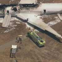 Asiana Flight 214 Crash