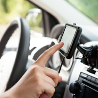 Infotainment Systems and Accidents