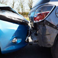 Orange County Auto Accident