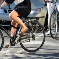 Los Angeles Bicycle Accident