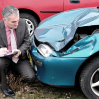Man-in-an-auto-accident