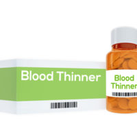 Blood-thinning-pills