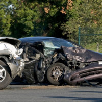 Intersection Car Accidents